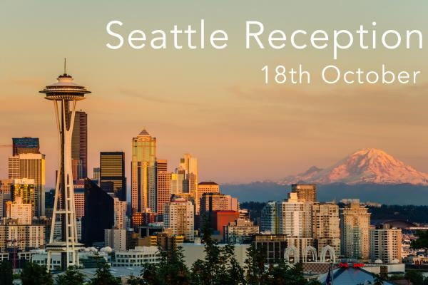 Seattle Reception